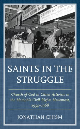 Saints in the Struggle Book Cover